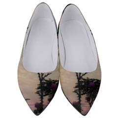 Hazy Thistles Women s Low Heels