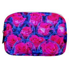 Rose Bowls Make Up Pouch (small)