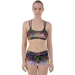 Magic Butterfly Perfect Fit Gym Set