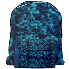 Sidewalk Flower Giant Full Print Backpack
