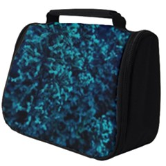 Sidewalk Flower Full Print Travel Pouch (big)