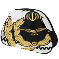 Iranian Army Aviation Pilot Wing Full Print Accessory Pouch (big) by abbeyz71
