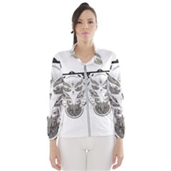 Owl Women s Windbreaker