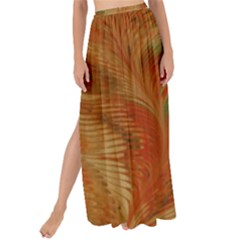 Mottle Color Movement Colorful Maxi Chiffon Tie Up Sarong