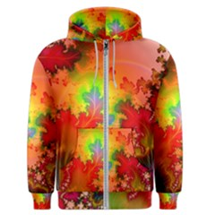 Background Abstract Color Form Men s Zipper Hoodie