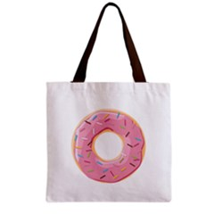 Grocery Tote Bag by genx
