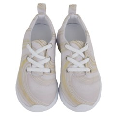 Luxury Gold Marble Running Shoes by tarastyle