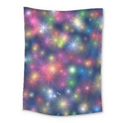 Abstract Background Graphic Space Medium Tapestry