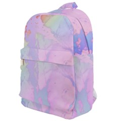 Iridescent Marble Classic Backpack by tarastyle