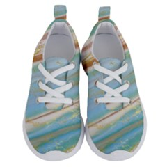 Agate Marble Running Shoes by tarastyle