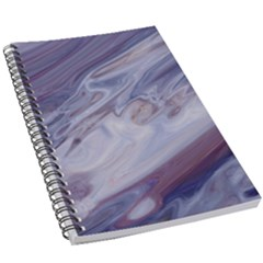 Agate Marble 5 5  X 8 5  Notebook by tarastyle