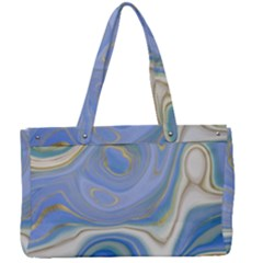 Agate Marble Canvas Work Bag by tarastyle