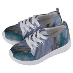 Agate Marble Kids  Lightweight Sports Shoes by tarastyle