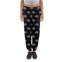 Dragon Head Motif Pattern Design Women s Jogger Sweatpants by dflcprintsclothing