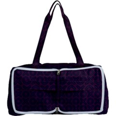 Cute Xoxo Pattern Multi Function Bag by tarastyle