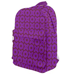 Cute Xoxo Pattern Classic Backpack by tarastyle