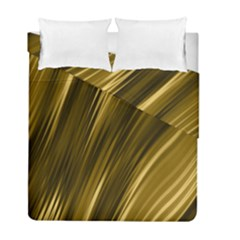 Creative Original Intention Duvet Cover Double Side (full/ Double Size)