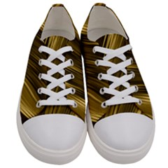 Creative Original Intention Women s Low Top Canvas Sneakers