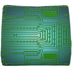 Board Conductors Circuits Seat Cushion