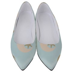 Moon Star Air Heaven Women s Low Heels by HermanTelo