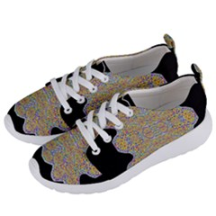 Pearls As Candy Women s Lightweight Sports Shoes by pepitasart