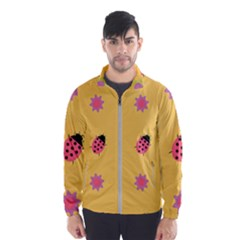 Ledy Bird Men s Windbreaker