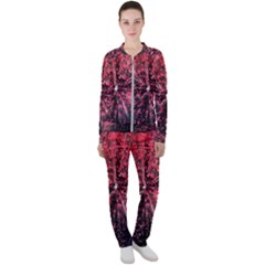 Abstract Background Wallpaper Space Casual Jacket And Pants Set