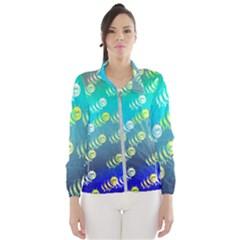 Animal Bee Women s Windbreaker by HermanTelo