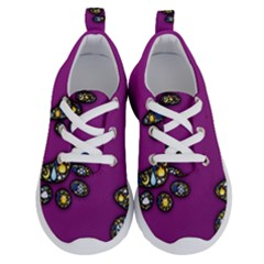 Footprints Paw Animal Track Foot Running Shoes