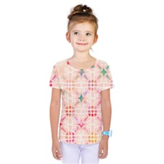 Watercolour Watercolor Paint Ink Kids  One Piece Tee