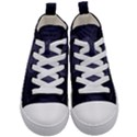 Technology Eye Kids  Mid-Top Canvas Sneakers View1