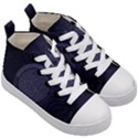 Technology Eye Kids  Mid-Top Canvas Sneakers View3