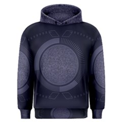Technology Eye Men s Overhead Hoodie