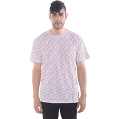 Wallpaper Abstract Pattern Graphic Men s Sports Mesh Tee by HermanTelo