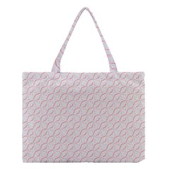 Wallpaper Abstract Pattern Graphic Medium Tote Bag by HermanTelo