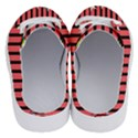 Star Christmas Greeting Half Slippers View4