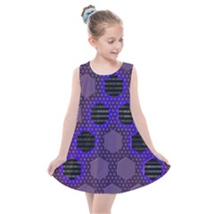 Networking Communication Technology Kids  Summer Dress