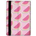Melons Pattern Food Fruits Melon Apple iPad Pro 9.7   Flip Case View4