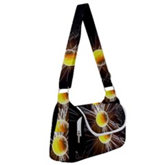 Abstract Exploding Design Multipack Bag