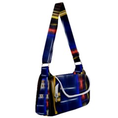 Famous Blue Police Box Multipack Bag