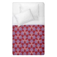 Pattern New Seamless Duvet Cover (single Size)