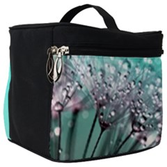 Dandelion Seeds Flower Nature Make Up Travel Bag (big)