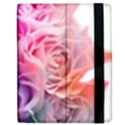 Rose Bouquet Flower Petal Floral Apple iPad 2 Flip Case View2