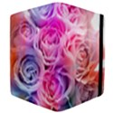 Rose Bouquet Flower Petal Floral Apple iPad 2 Flip Case View4