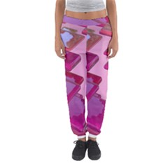 Render 3d Rendering Design Space Women s Jogger Sweatpants