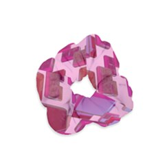 Render 3d Rendering Design Space Velvet Scrunchie by Pakrebo