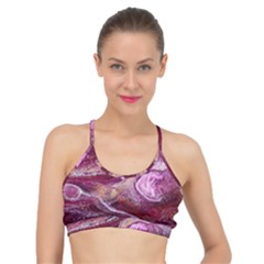 Paint Acrylic Paint Art Colorful Basic Training Sports Bra