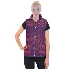 Zappwaits Design Women s Button Up Vest