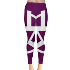 Flag Of Shibuya Leggings