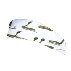 Snake Cobra Reptile Poisonous Stretchable Headband